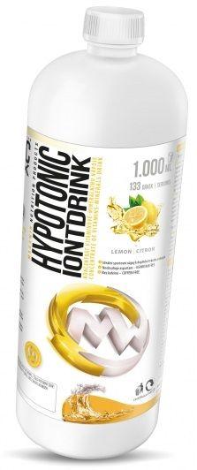 Maxxwin IONTMAXX HYPOTONIC DRINK 1000ml
