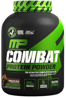 MusclePharm Combat 100% Whey 1800g