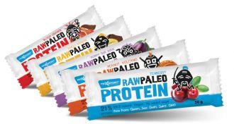 Max Sport Paleo Protein Raw Bar 50g - gluténmentes