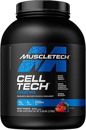 MUSCLETECH CELL-TECH PERFORMANCE
