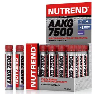 Nutrend AAKG 7500 20x25ml