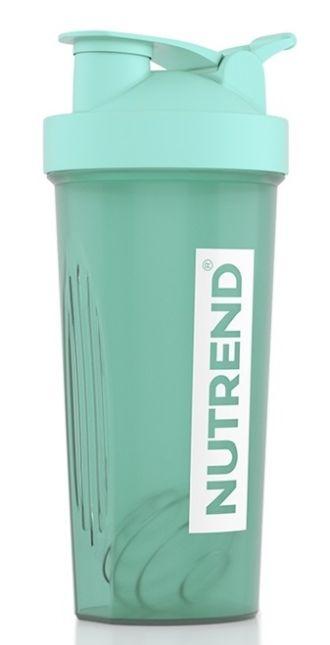 NUTREND Shaker 600 ml világoskék