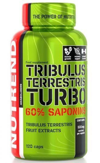 Nutrend TRIBULUS TERRESTRIS TURBO
