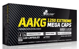 Olimp AAKG 1250 120 Caps