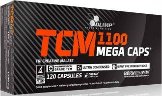Olimp TCM 1100 Mega Caps
