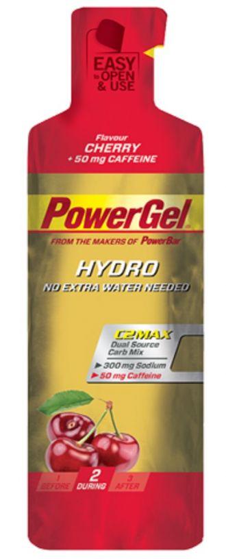 PowerBar PowerGel Hydro 70ml Cherry