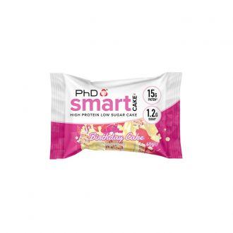 PhD  Smart cake