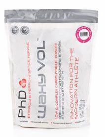 PHD Nutrition WAXY VOL 2000g