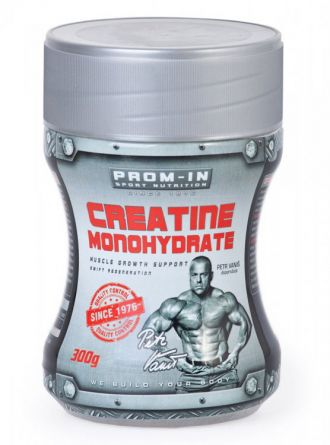 PROM-IN CREATINE MONOHYDRATE 300g