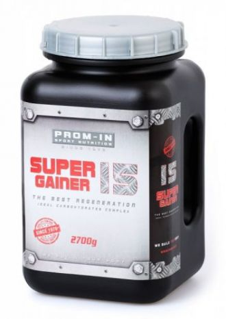 PROM-IN SUPER GAINER 15 / 2700g