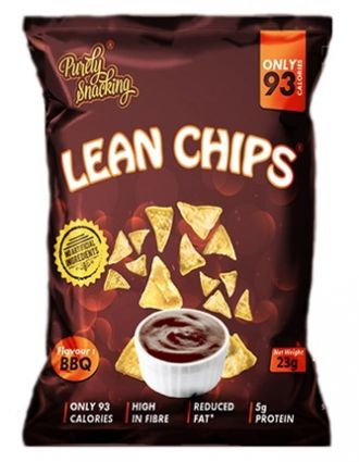 Protein Snax Lean Chips 23g Sour cream and Onion