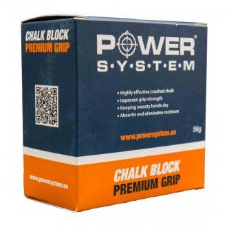 POWER SYSTEM Chalk Block magnézium kocka 56g