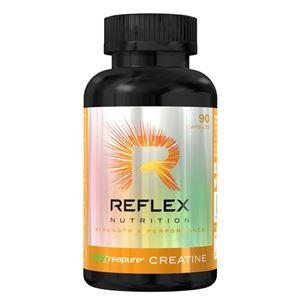 Reflex Creapure Creatine Capsules