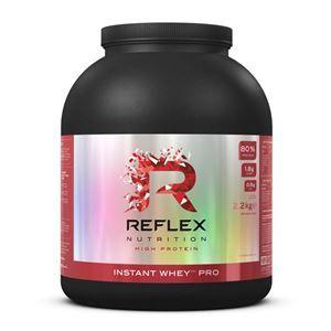 Reflex Instant Whey PRO + Reflex albion magnesium 90cps