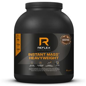 Reflex Instant Mass Heavy Weight 2g čokoláda