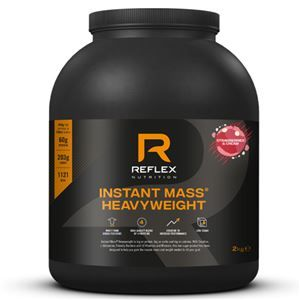 Reflex Instant Mass Heavy Weight 2g jahoda