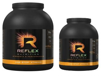 Reflex One Stop XTREME 4,35kg + 2,03kg GRATIS