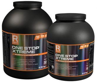 Reflex One Stop XTREME 4,35kg + 2,03kg AJÁNDÉK