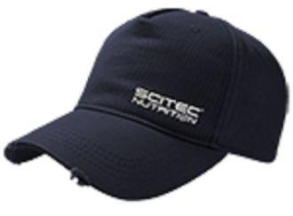 Scitec Cap baseball blue