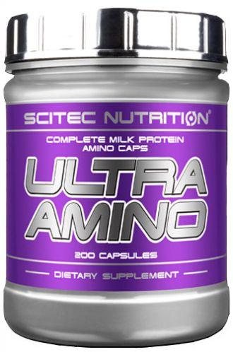 Scitec Nutrition Ultra Amino