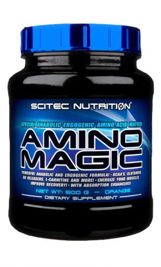Scitec AMINO MAGIC 500
