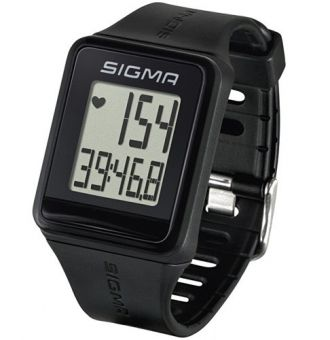 SIGMA ID.Go fekete