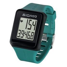 SIGMA ID.Go pine zöld