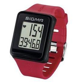 SIGMA ID.Go sötét rózsaszín