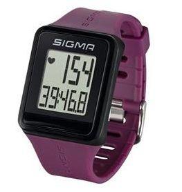 SIGMA ID.Go plum lila