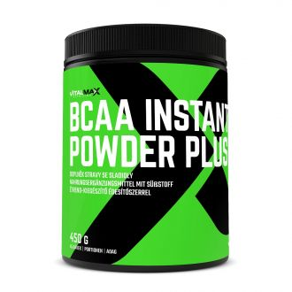 Vitalmax BCAA INSTANT POWDER Plus