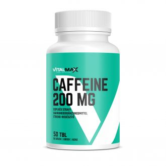 Vitalmax CAFFEINE 50tbl.