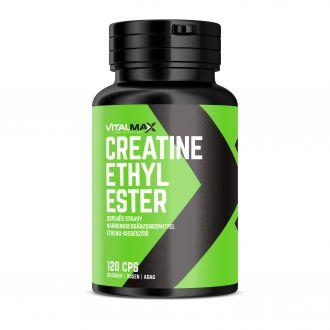 Vitalmax CREATINE ETHYL ESTER 120cps