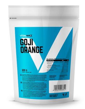 Vitalmax Goji Orange 300g