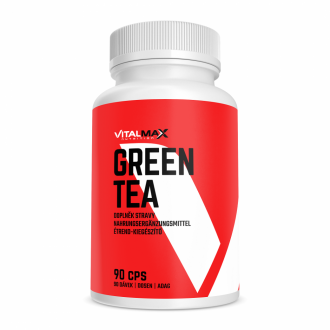 Vitalmax GREEN TEA 90 cps.