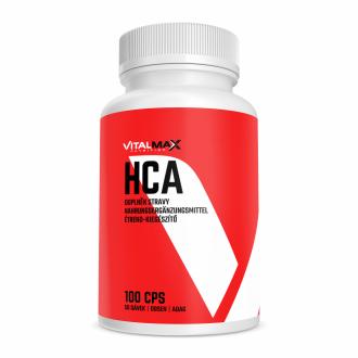 Vitalmax HCA 100cps
