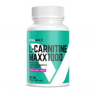 Vitalmax L-CARNITINE MAXX 1000