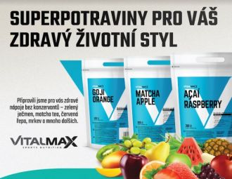 Vitalmax SUPERFOODS