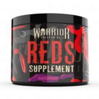 Warrior REDS