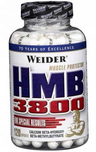 Weider HMB 3800