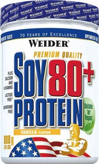 Weider SOY 80