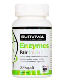 Előnézet - Survival Enzymes Fair Power