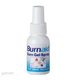 BurnAid spray 50 ml
