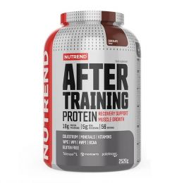 Előnézet - NUTREND AFTER TRAINING PROTEIN