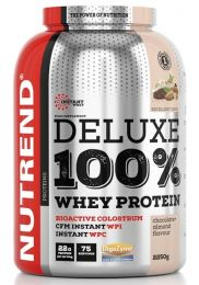 Előnézet - NUTREND DELUXE 100% WHEY
