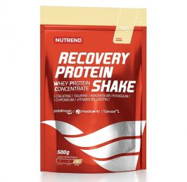 Előnézet - Nutrend RECOVERY PROTEIN SHAKE