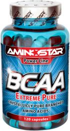Előnézet - Aminostar BCAA extreme pure 4-1-1 220 cps