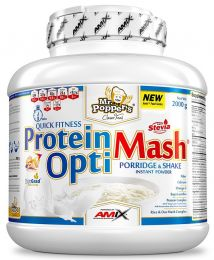 Előnézet - Mr Poppers Protein OptiMash