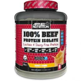 Előnézet - Applied Nutrition BEEF ISOLATE