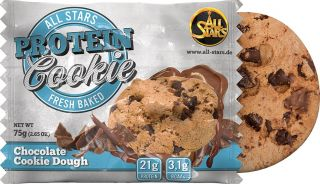 Előnézet - ALL STARS Protein Cookie 75g