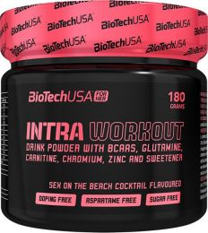 Előnézet - BioTech FOR HER Intra Workout 180g